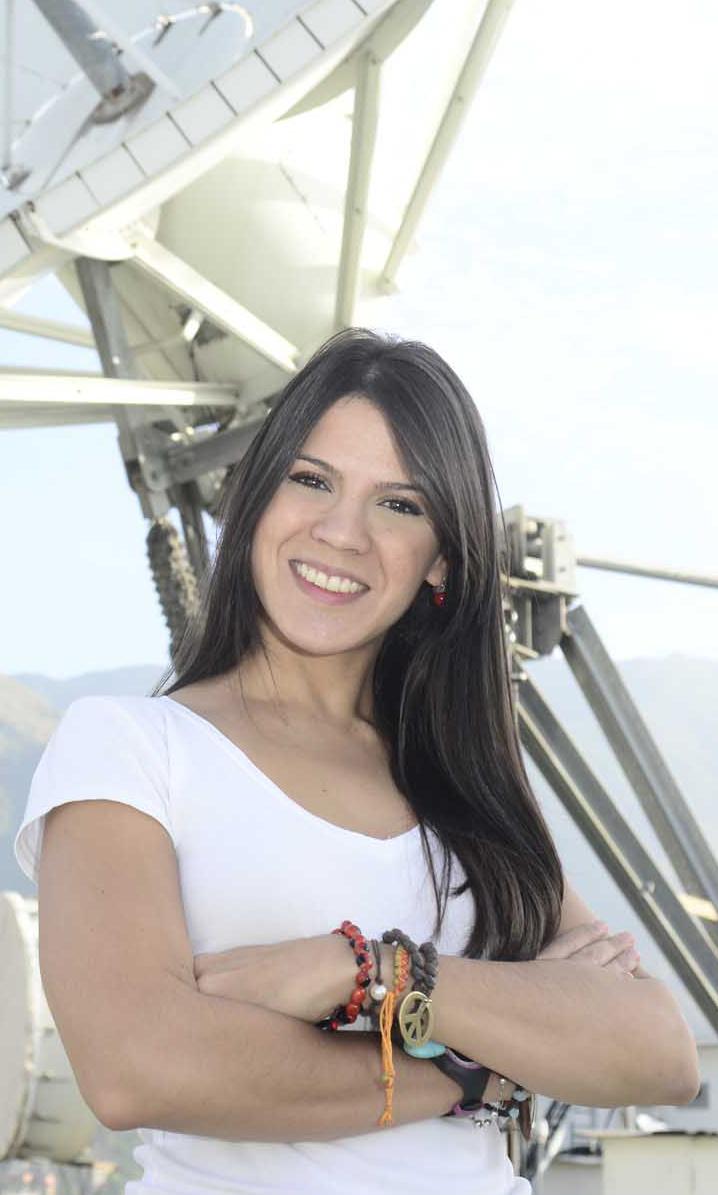 María Elisa González