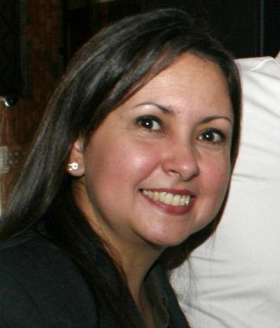 Rosalinda Cabrera