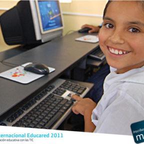 ¡Abiertas inscripciones para el premio internacional Educared de Fundación Telefónica!