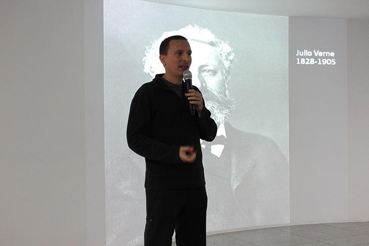 Aliado Gerardo García