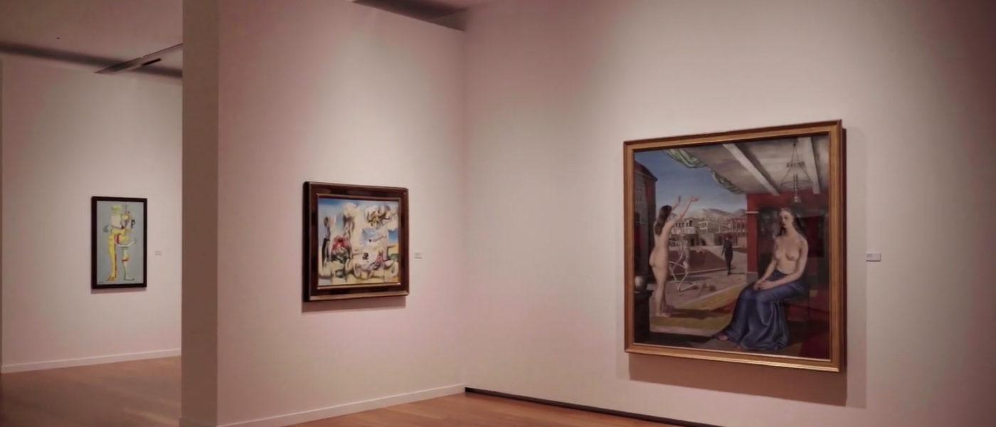 Intangibles: los grandes del arte en el mundo digital