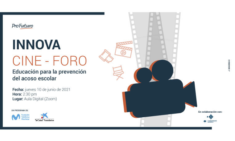 Innova Cine-Foro (Después de Lucia)