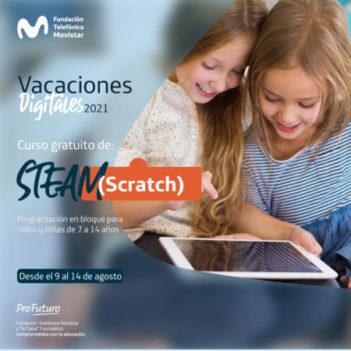 VD2021 - STEAM Scratch